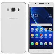 三星Galaxy J5 2016 3d model