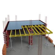 Cantiere 3d model