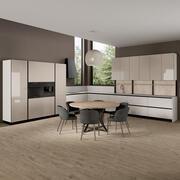 Geanimeerde keuken 4 schoon 3d model