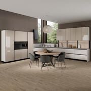Animierte Küche 4 3d model
