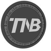 時間ニューバンクブラックコイン 3d model