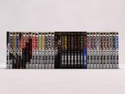 图书-漫画狂战士 3d model