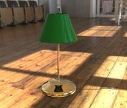 Lampka biurkowa 3d model