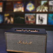Marshall Speaker STANMORE Bluetooth 3d model