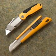 Noże uniwersalne 3d model