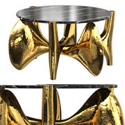 Jacqueline Delubac coffee table 3d model