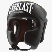 영원한 보호 복싱 헬멧 3d model