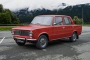VAZ-2101 Zhiguli 1970 lada modelo 3d