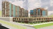 147 Condominios Estate modelo 3d
