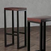 Фора Мебель Модель А 3d model