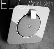 レンジフードELICAミニスキン 3d model