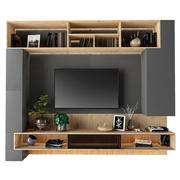 Meuble TV 01 3d model