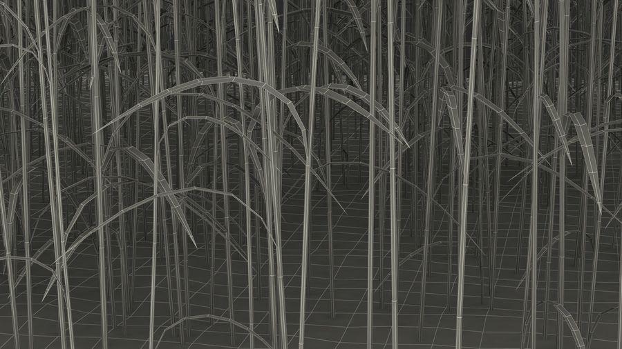 Buğday Tarlası Bölümü royalty-free 3d model - Preview no. 27