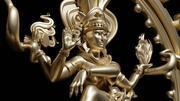 Shiva Lord of Dance 3d model
