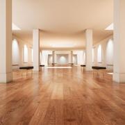 Kunstgalerie 003 UE4 3d model