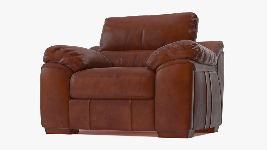 Furnishings Collection 5 royalty-free 3d model - Preview no. 13