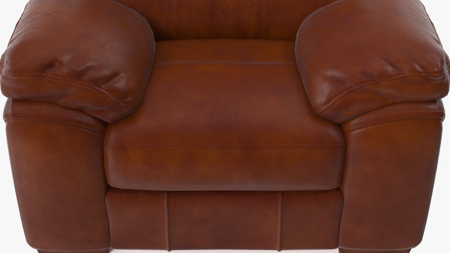 Furnishings Collection 5 royalty-free 3d model - Preview no. 20