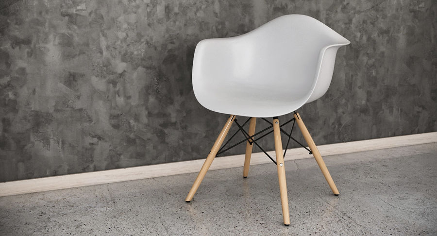 Furnishings Collection 5 royalty-free 3d model - Preview no. 75