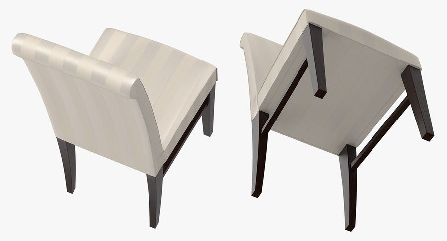 Furnishings Collection 5 royalty-free 3d model - Preview no. 50