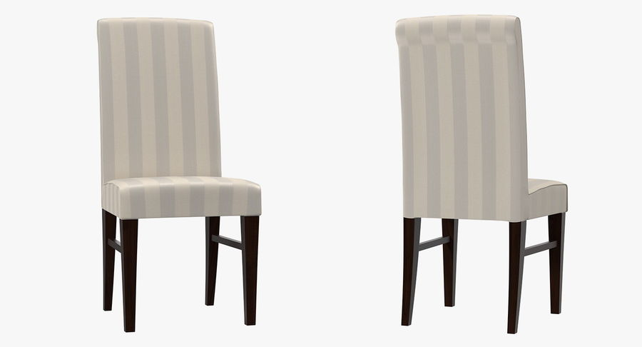 Furnishings Collection 5 royalty-free 3d model - Preview no. 49