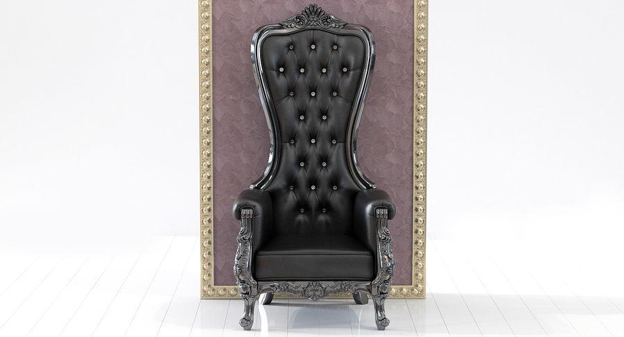 調度品コレクション5 royalty-free 3d model - Preview no. 59