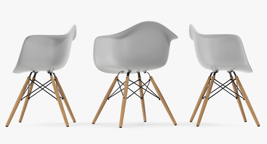Furnishings Collection 5 royalty-free 3d model - Preview no. 76
