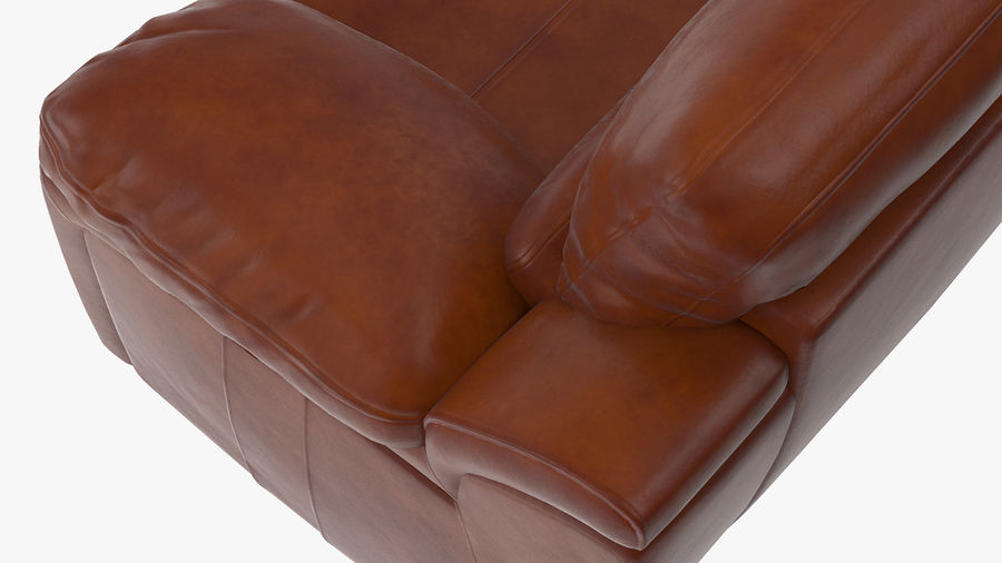 Furnishings Collection 5 royalty-free 3d model - Preview no. 21