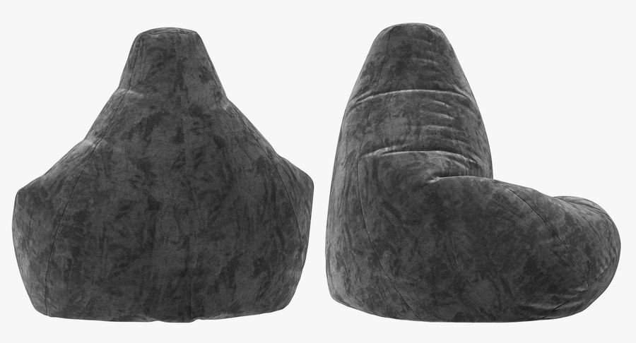 Furnishings Collection 5 royalty-free 3d model - Preview no. 54