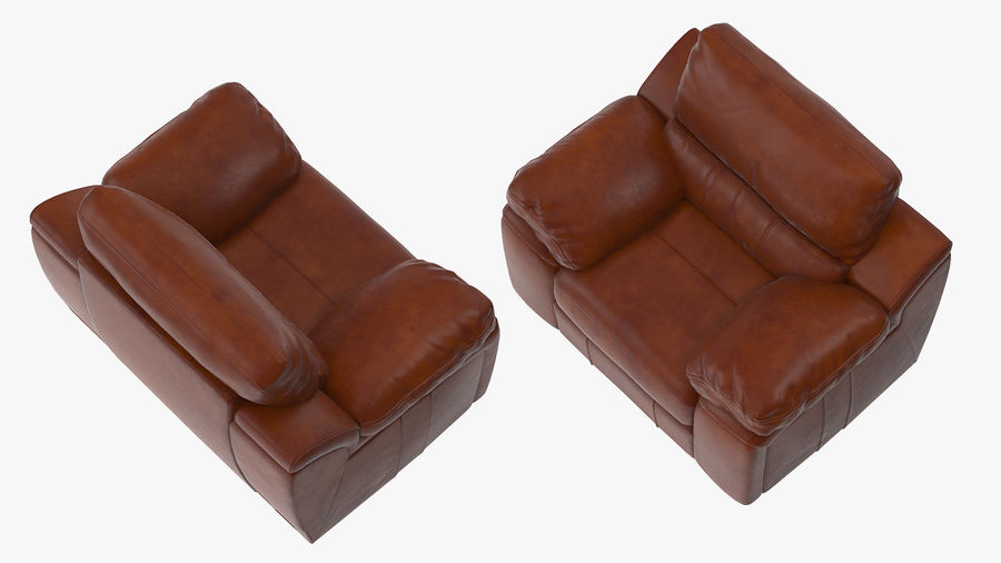 Furnishings Collection 5 royalty-free 3d model - Preview no. 17