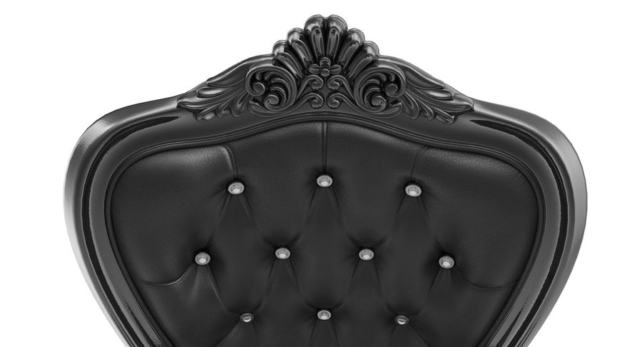 Furnishings Collection 5 royalty-free 3d model - Preview no. 63