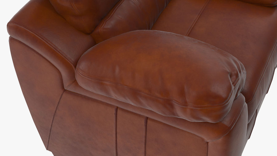 Furnishings Collection 5 royalty-free 3d model - Preview no. 19