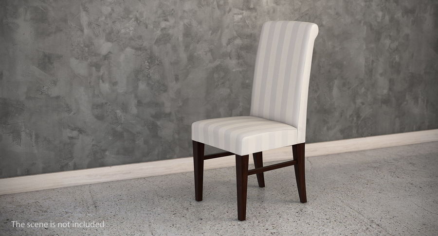 Furnishings Collection 5 royalty-free 3d model - Preview no. 48