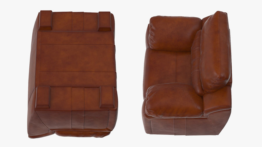 Furnishings Collection 5 royalty-free 3d model - Preview no. 22