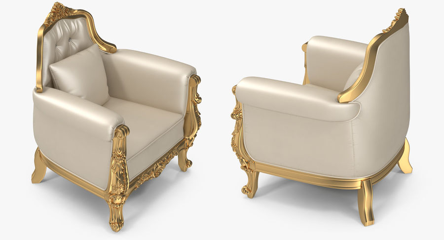 Furnishings Collection 5 royalty-free 3d model - Preview no. 66