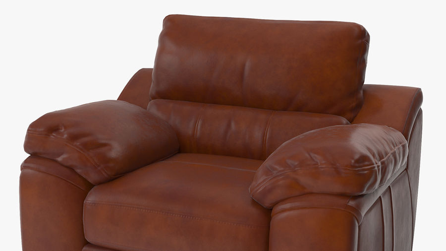 Furnishings Collection 5 royalty-free 3d model - Preview no. 18