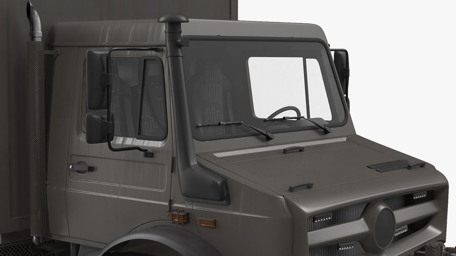 Off Road Vehicle royalty-free 3d model - Preview no. 7