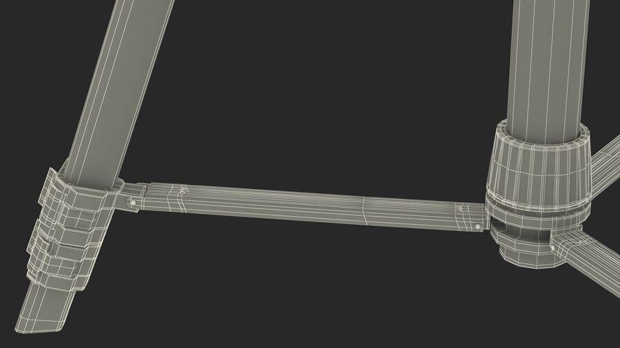 DeWalt DW088Kクロスラインレーザーレベルキット royalty-free 3d model - Preview no. 29