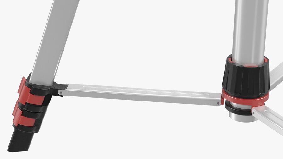 セルフレベリングクロスラインレーザーレベルキット royalty-free 3d model - Preview no. 15