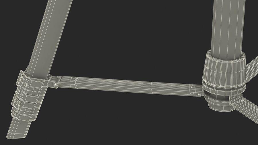 セルフレベリングクロスラインレーザーレベルキット royalty-free 3d model - Preview no. 29