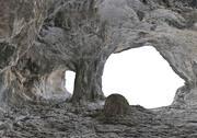 Black Cave 3d model