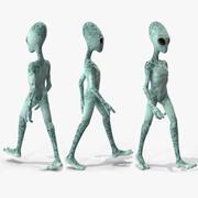 外星人外星人索要莫多 3d model